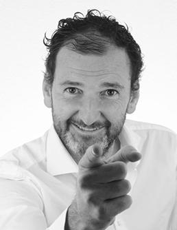 Stefan Koubi style italiano