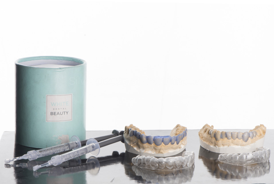 bleaching gel by opti dent and at-home whitening trays styleitaliano style italiano